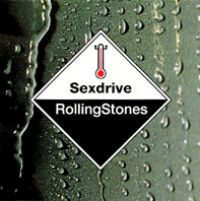 Cover The Rolling Stones - Sexdrive