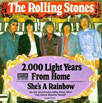 Cover The Rolling Stones - She's A Rainbow
