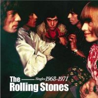 Cover The Rolling Stones - Singles 1968-1971