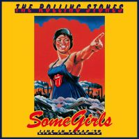 Cover The Rolling Stones - Some Girls - Live In Texas '78