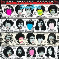 Cover The Rolling Stones - Some Girls