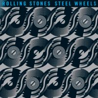 Cover The Rolling Stones - Steel Wheels