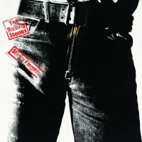 Cover The Rolling Stones - Sticky Fingers