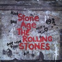 Cover The Rolling Stones - Stone Age