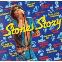 Cover The Rolling Stones - Stones Story 1