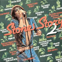 Cover The Rolling Stones - Stones Story 2