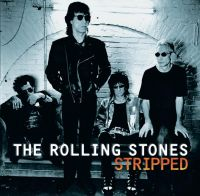 Cover The Rolling Stones - Stripped