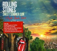 Cover The Rolling Stones - Sweet Summer Sun - Hyde Park Live