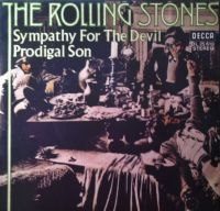Cover The Rolling Stones - Sympathy For The Devil