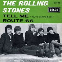 Cover The Rolling Stones - Tell Me