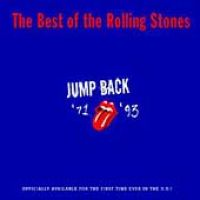 Cover The Rolling Stones - The Best Of The Rolling Stones - Jump Back
