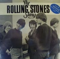 Cover The Rolling Stones - The Rolling Stones Story - Volume 1