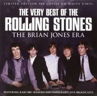 Cover The Rolling Stones - The Very Best Of The Rolling Stones - The Brian Jones Era