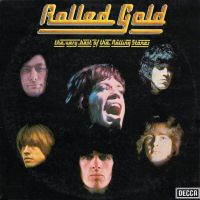 Cover The Rolling Stones - The Very Best Of The Rolling Stones