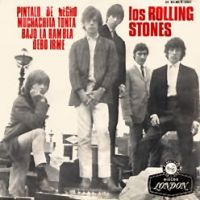 Cover The Rolling Stones - Under The Boardwalk