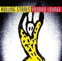 Cover The Rolling Stones - Voodoo Lounge