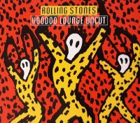Cover The Rolling Stones - Voodoo Lounge Uncut