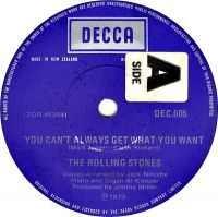 Cover The Rolling Stones - You Can't Always Get What You Want