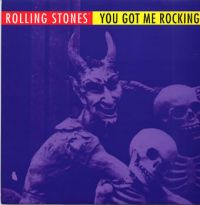 Cover The Rolling Stones - You Got Me Rocking