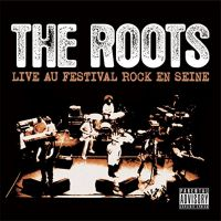 Cover The Roots - Live au festival rock en Seine