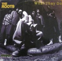 Cover The Roots - What They Do