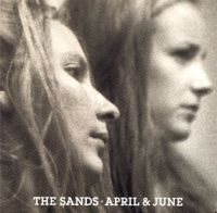 Cover The Sands - April & June