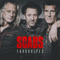 Cover The Scabs - Favourites