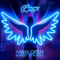 Cover The Script - Arms Open