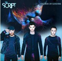 Cover The Script - Hail Rain Or Sunshine