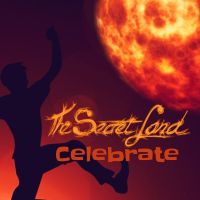 Cover The Secret Land - Celebrate