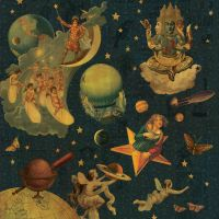 Cover The Smashing Pumpkins - Mellon Collie And The Infinite Sadness