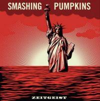 Cover The Smashing Pumpkins - Zeitgeist