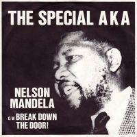 Cover The Special AKA - Nelson Mandela