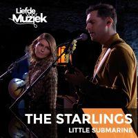 Cover The Starlings - Little Submarine