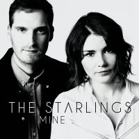 Cover The Starlings - Mine