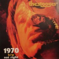 Cover The Stooges - 1970