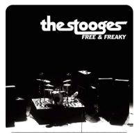 Cover The Stooges - Free & Freaky