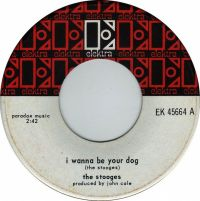 Cover The Stooges - I Wanna Be Your Dog
