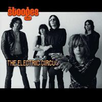 Cover The Stooges - The Electric Circus