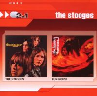Cover The Stooges - The Stooges + Fun House
