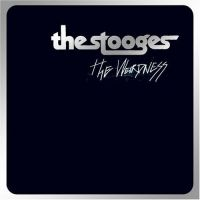 Cover The Stooges - The Weirdness