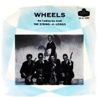Cover The String-A-Longs - Wheels