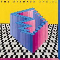 Cover The Strokes - Angles