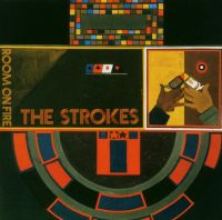 Cover The Strokes - Room On Fire