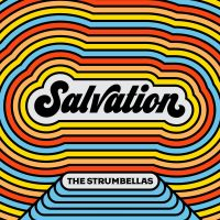 Cover The Strumbellas - Salvation
