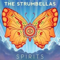Cover The Strumbellas - Spirits