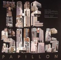 Cover The Subs - Papillon