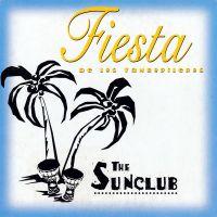 Cover The Sunclub - Fiesta de los tamborileros