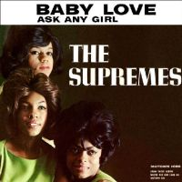 Cover The Supremes - Baby Love