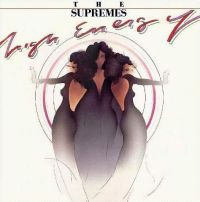 Cover The Supremes - High Energy
